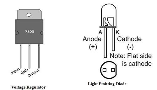 breadboard electronics kit  u2013 stemrobo technologies pvt  ltd